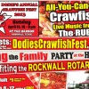 All-you-can-eat Crawfish Fest at The Harbor Sunday