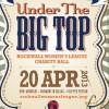 Rockwall Women's League to host Charity Ball Saturday