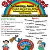 SpringFest Saturday to benefit McLendon-Chisholm fire dept