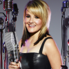 Rockwall's own Amber Carrington of The Voice to perform at Harbor