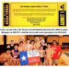 Rockwall Water Polo fundraiser at Buffalo Wild Wings