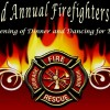 Save the date: Firefighters' Ball benefiting Devon Colbert