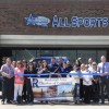 Rockwall Chamber welcomes AllSports Etc