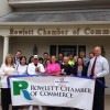 Rowlett Chamber welcomes Dallas International Stars FC