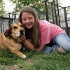 Motherly love…4-H teen fosters passion for pups