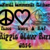 Still time to sign up for Friday's Hippie Glow Run