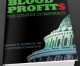 Local author's first novel, BLOOD PROFIT$, just released