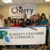Rowlett Chamber welcomes newest member, Cherry Financial