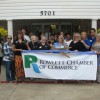 Rowlett Chamber hosts Mercer Place ribbon cutting