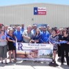 Rockwall Chamber welcomes Dallas Glass & Door Co., Ltd. with ribbon cutting