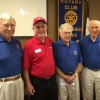 Veteran shares Honor Flight mission with Rockwall Breakfast Rotary