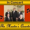 Master's Quartet to perform at FUMC Rockwall