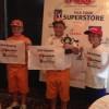 Lake Bennett, Taylormade Junior Championship winner