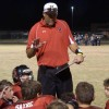 Local coach infuses life lessons into football