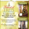 Festival of Trees Nov 14-15 features winter wonderland, opportunity to shop, give