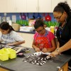 Garland ISD students get creative during National Arts in Education Week