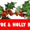 Mistletoe & Holly Bazaar Oct 18 at First Christian Church Rockwall