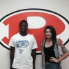 Rockwall Jacket Backers name Meador Auto Athletes of the Month