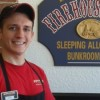 Firehouse Subs employee has all the ingredients of a leader