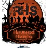 Haunted Hustle Oct 11 to benefit Rockwall High senior scholarships