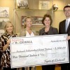 Toyota of Rockwall gives $5,000 grant to Rockwall ISD