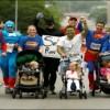Lone Star CASA Superhero 5k flies in Nov 1
