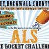 Date, venue changed for world record-setting ice bucket challenge in Rockwall