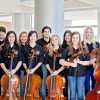 Heath Hawk Orchestra students place in All Region Orchestra Auditions