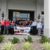 Rockwall Chamber welcomes Brian Weast Real Estate Group