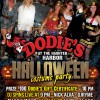Halloween party, costume contest at Dodie's at The Haunted Harbor