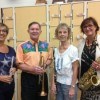 Rockwall Community Band is open to new members, plans Christmas Concert