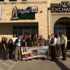 Rockwall Chamber hosts double ribbon cutting for Harbor Mail, Rockwall Gold & Silver Exchange