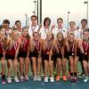Undefeated Heath Hawk Tennis Team heads to Regionals