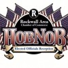 Reception, briefing Nov 5 gives Rockwall Chamber members opportunity to 'HobNob' with Newly Elected Officials