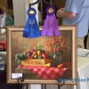 Rockwall Art League Fine Art Show winners recognized
