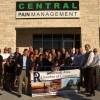 Rockwall Chamber hosts ribbon cutting for Central Pain Management
