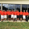 Rockwall Men's Varsity Golf Teams dominate Lake Highlands Invitational