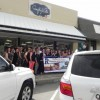 Rockwall Chamber hosts ribbon cutting for Simply Kate