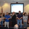 Rockwall Kiwanis honored at City Council meeting