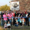 Royse City Chamber welcomes The Shop with ribbon cutting grand opening