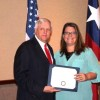 Rockwall County Justice of the Peace Liana Whitten earns 'Scholar Member' distinction