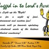 Lord's Acre event to raise funds for historic Royse City church