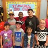 Springer Elementary announces Principal's 200 Club winners