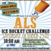Ice bucket challenge in Rockwall Saturday aims to set world record