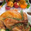 Holiday Function: 'Giving thanks to the One who made and maintains us'