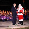 Heath Holiday in the Park Dec 5 at Towne Center Park