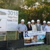 Rockwall Chamber hosts ribbon cutting for Z Constructors