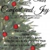 Tri-County Choir presents Comfort & Joy in Royse City