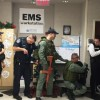 Active Shooter Drill at Lake Pointe Medical Center