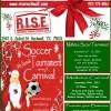 Rockwall Indoor Sports Expo to host Mistletoe Soccer Tournament, Carnival